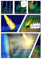 Freedom Planet Hunters - Page 5 by Paragon-Yoshi