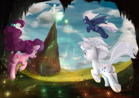 Release by ScootieBloom