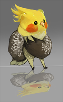 Taum Owner: Alfeddy by H-appysorry