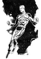 Miracleman by deankotz