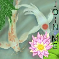 Join.Me offline by puffugu
