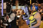 Zero + Maya from Borderlands 2 Denver Comic Con by FurorDraconis