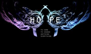 HOPE by lilbil