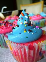Fourth of July Cupcakes-2 by bermin12