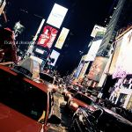 New York - Times SQ by DarkSaiF