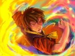 Colors in the Flame by Lylac