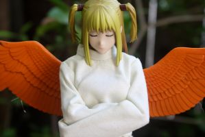 Seraph #1 by here-and-faraway
