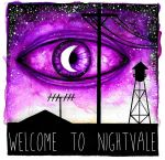 Welcome to Night Vale by B-Keks