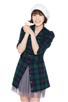 PNG: SNSD Taeyeon by chazzief