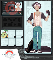 [Trainer] PKMN-ShowDown - Ozzy Jhones by Lamiengo