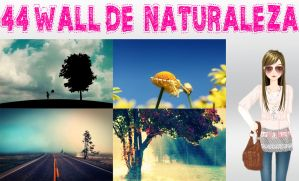 Walls De La Naturaleza by FLOPPYTUTOS14