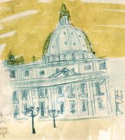 Vatican by jaymetwins