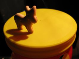 Animal Cracker Escape by SpasiantasticalMan