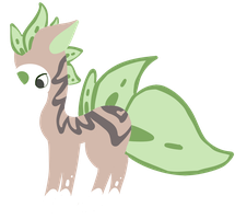 Custom Finnedyr by The-Cashew