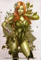 IVY 5 by J-Estacado