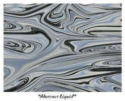 Abstract Liquid by hutsonlover