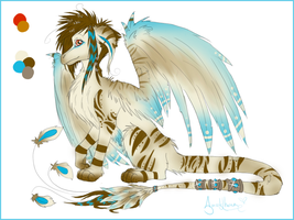 DesignTrade for SyrCa by SweetLhuna