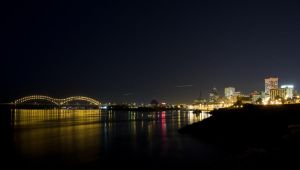 Memphis Night by fotoshane