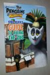 King Julien book!!!111 by Edness-Madness