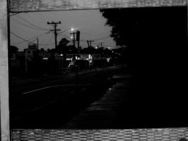 dark city 2 by PeaceEatter
