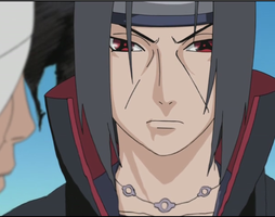 Itachi Hot As Ever by Ryani