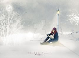 Winter Tales by MelodyPictures