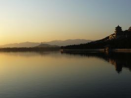 China - The Summer Palace 2 by plasterfish