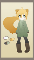 Kemonomimi Adoptable [CLOSED] by Momo-Adopts