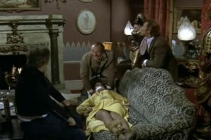 The Persuaders - Attenti a Quei Due by Dreamerforever2004