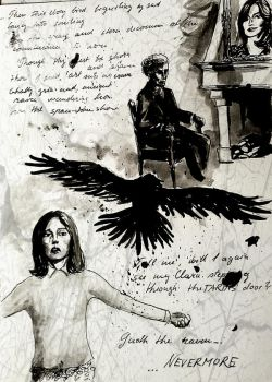 Nevermore by Totally-Exterminated