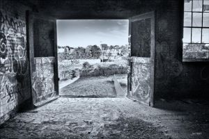 Room With a View by Jack-Nobre