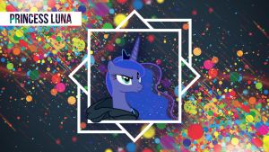 Princess Luna by FrancisksV