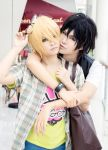 Love Stage!! by senyama