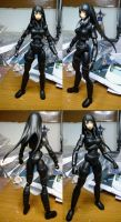 Figma Baroness (customized) 1 by kuuga007