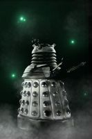 The Lost Dalek by ElenyMaddarnOn