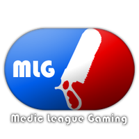 Medic League Gaming by Rayfe