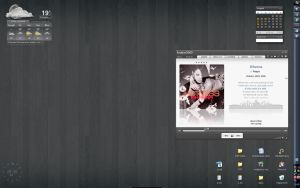 desktop August by Drugi