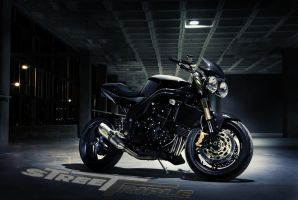 Street Triple by fosho4