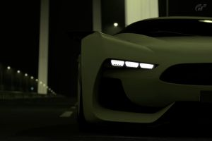 GT by Citroen by PokemonIsTheBest