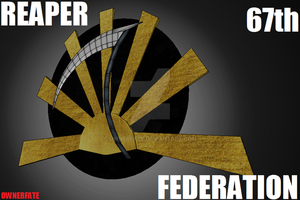 Reaper Federation Logo updated by ownerfate