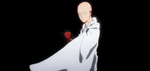 GIF - One Punch-Man by Athias95