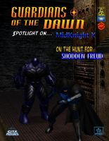 Guardians of the Dawn 28 by djmatt2