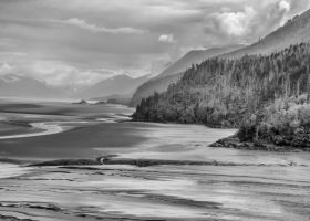 Turnagain Arm by lumixologist