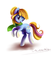Radio Star by Incinerater