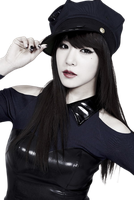 Render 3 - Tiffany (SNSD) by Starphine