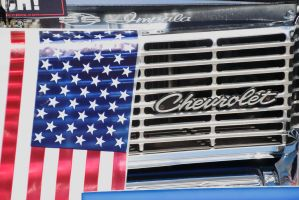 Chevrolet by jmasser