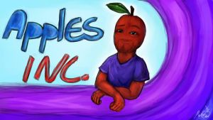 Apples Thing by Apples-Malus