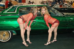 lowrider model8 by boomboom316