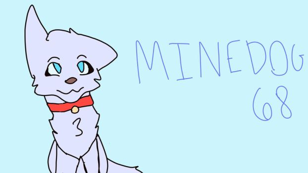 Banner For My Friend's Youtbe by PotatoTheCat
