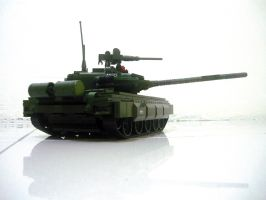 T-90 Russian MBT 10 by SOS101